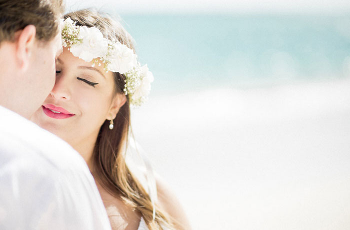Pré wedding no Hawaii – Daniella e John