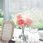 arranjos de mesa