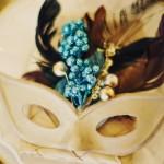 Casamento temático: carnaval