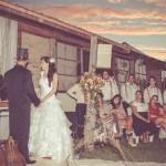 casamento circense