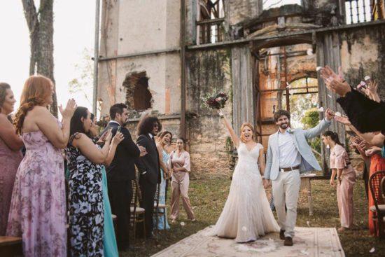 Casamento na Fazenda Jagoara Velha /  MG – Pat e Roberto