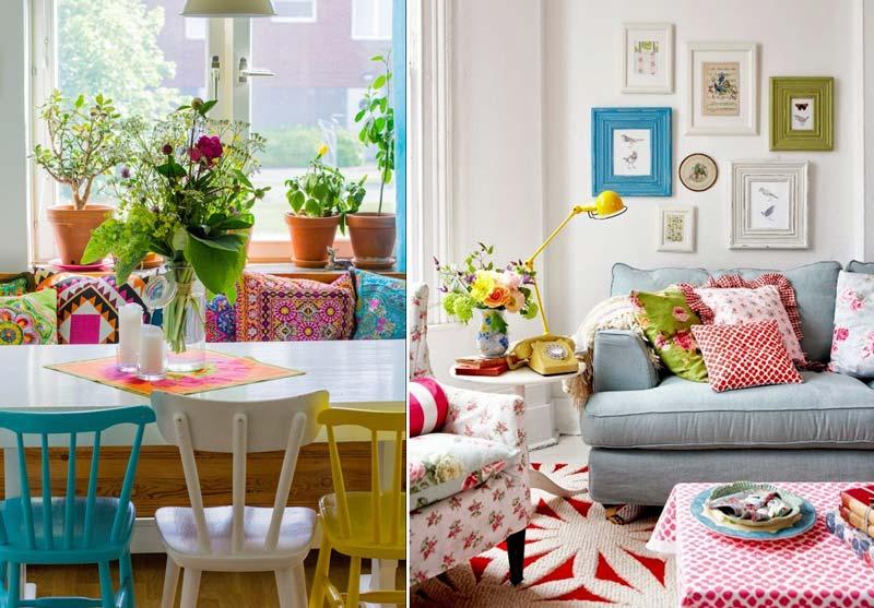 7 dicas para arrasar na decoração do seu apartamento