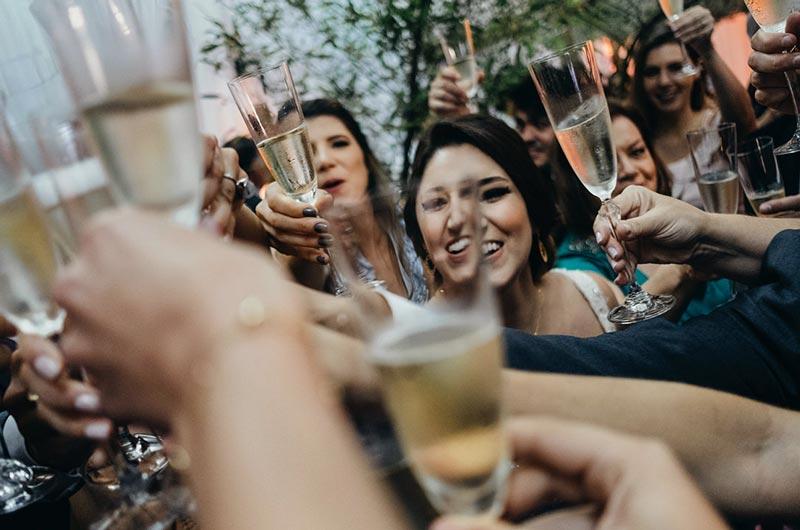 bebida para festa de casamento 4