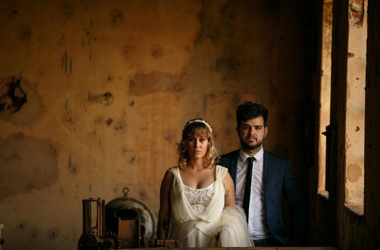 Casamento Diy: Bruna & Deco
