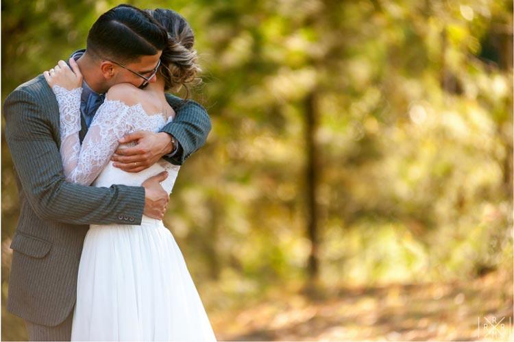 Casamento Fran e Patrick