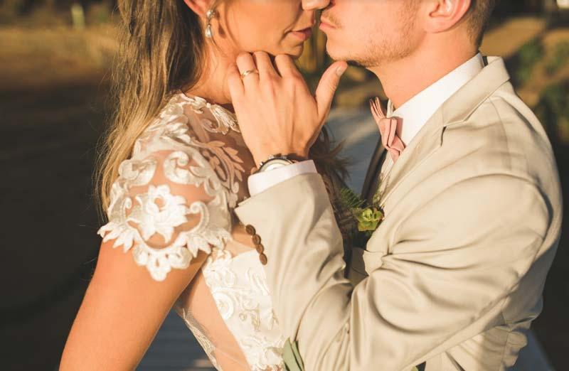Casamento ao Sol – Talita ♥ Diego