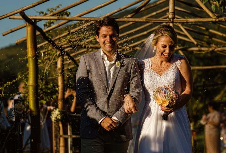 Casamento em Floripa: Ana & Hugo