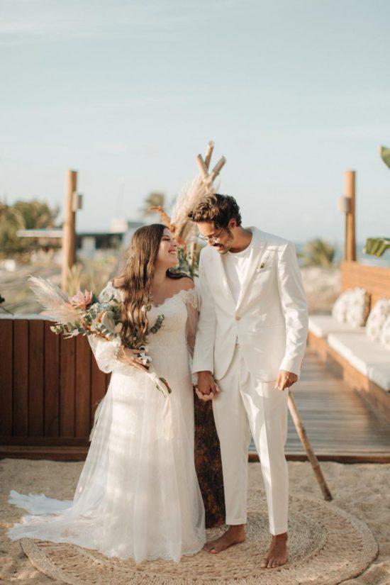 Destination wedding – Andressa e Hyago