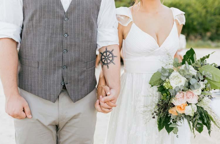 Casamento em Bombinhas – Luiza e Alexandre