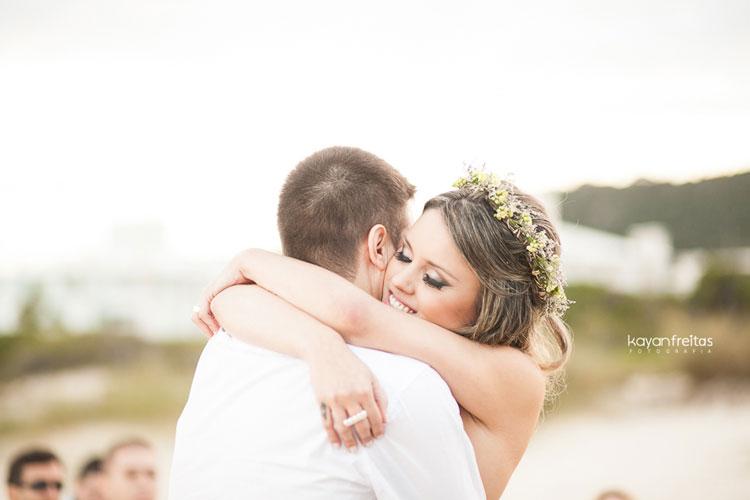 Mini Beach Wedding – Caroline e Patrick ( Casamento para 20 convidados)