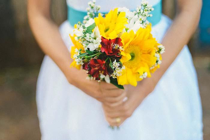 Buquês de verão. Conheça as flores ideais para fazer o seu