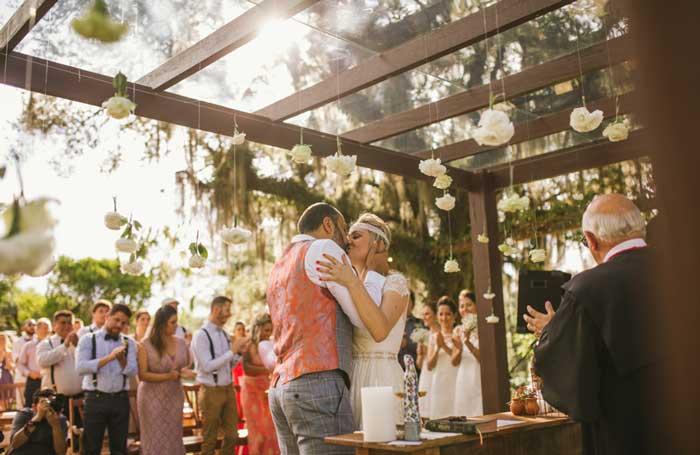 Mini wedding em Curitiba – Re & Anderson