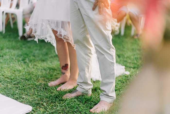Casamento em Garopaba – Muka e Deise
