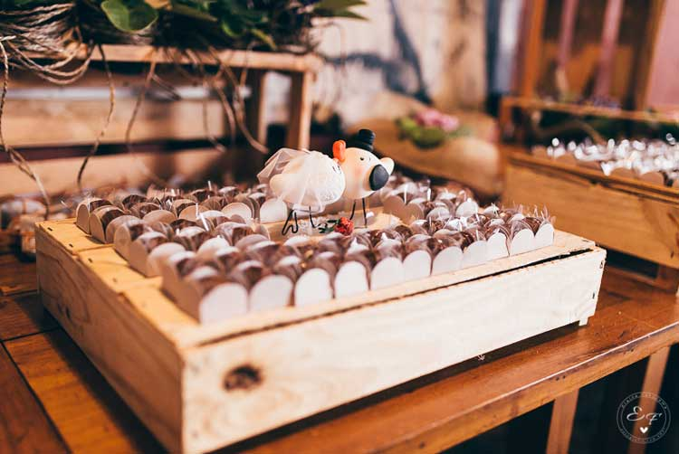 Mini Wedding  Julciléia e Juninho