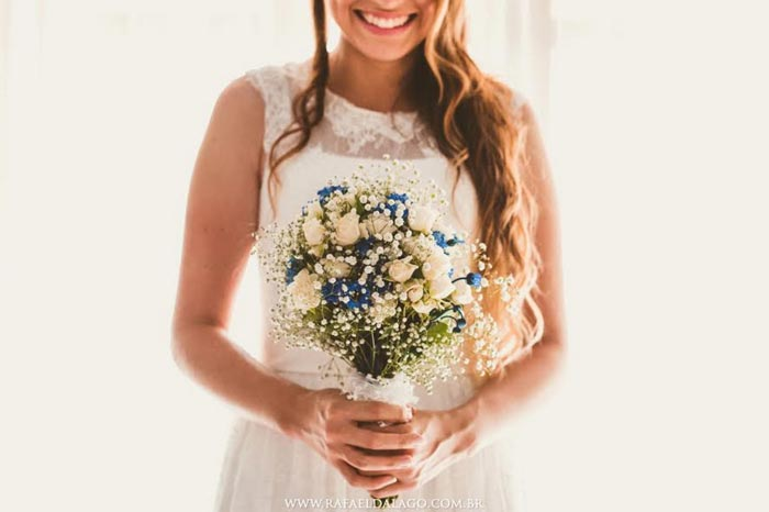 Depoimento de leitora: Comprei meu vestido de noiva no Aliexpress