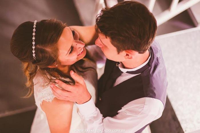 Quase nada para ser feliz: Mini wedding em Camboriú, Júlia e Mateus