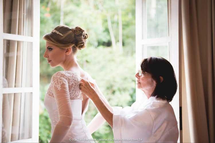 Tendências para vestidos de noiva em 2016