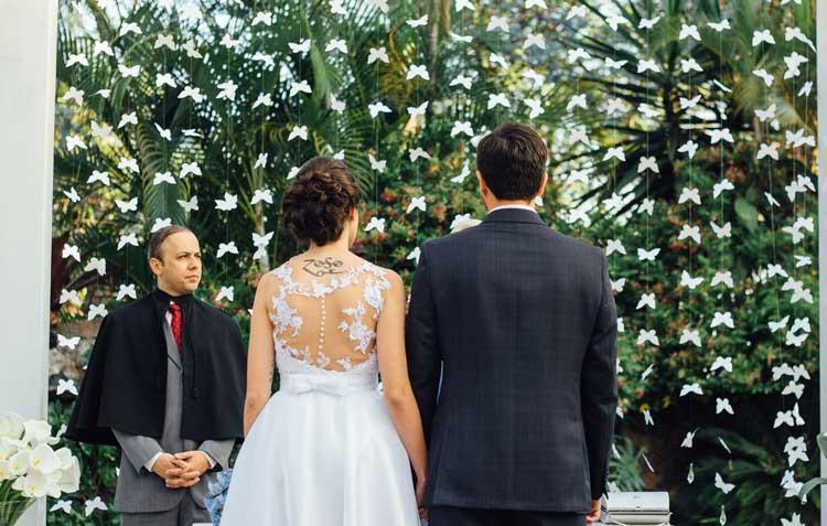 Casamento Eveline e Cícero