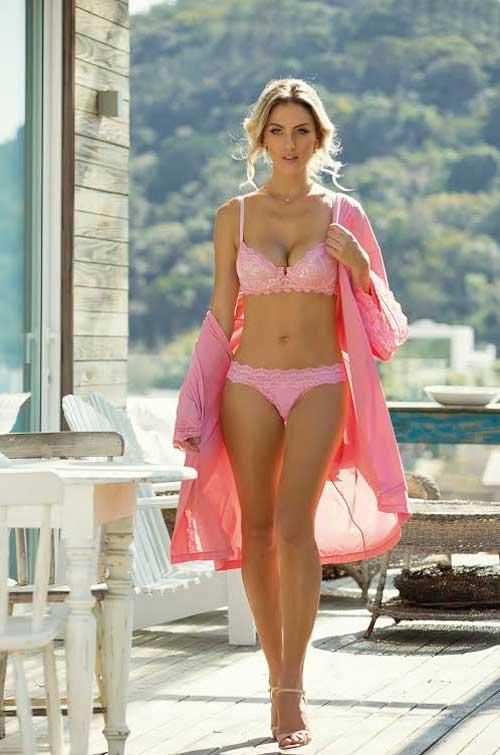 Dicas de como escolher as lingeries para a lua de mel