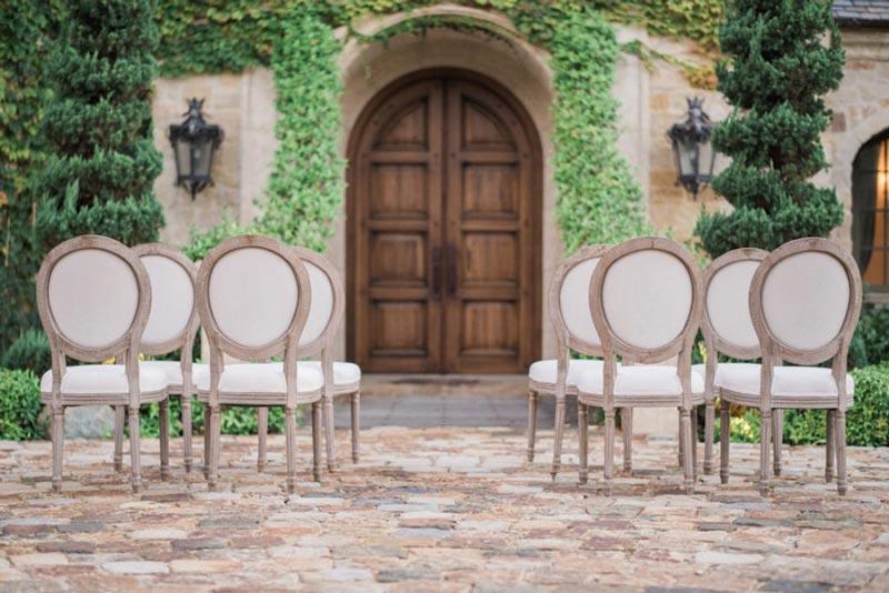 """5 sugestões de lugares para casar """"fora da igreja"""""""