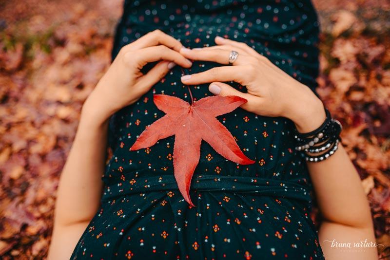 Diário de gravidez: Diabetes gestacional