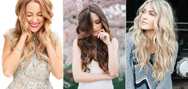 Penteado rápido: cabelo enrolado com chapinha