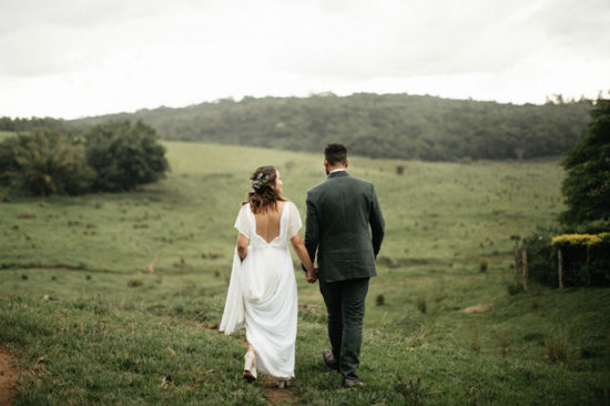 Elopement wedding (casamento sem convidados): 5 dicas para fazer o seu