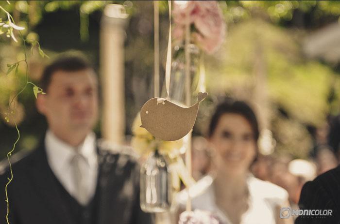 Dicas para um casamento à tarde