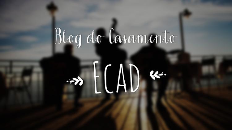 O que é o ECAD?