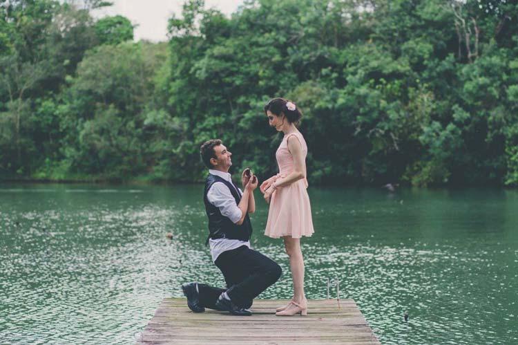 6 dicas para transformar o pedido de casamento em um momento inesquecível