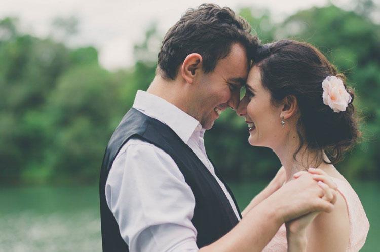 O ensaio que virou um pedido de casamento surpresa: Greice & Vinicius