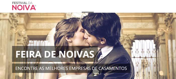 Feira de Noivas apresenta novidades para o mercado de casamentos em SP