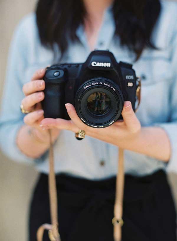 Dicas para escolher um bom profissional de foto e vídeo