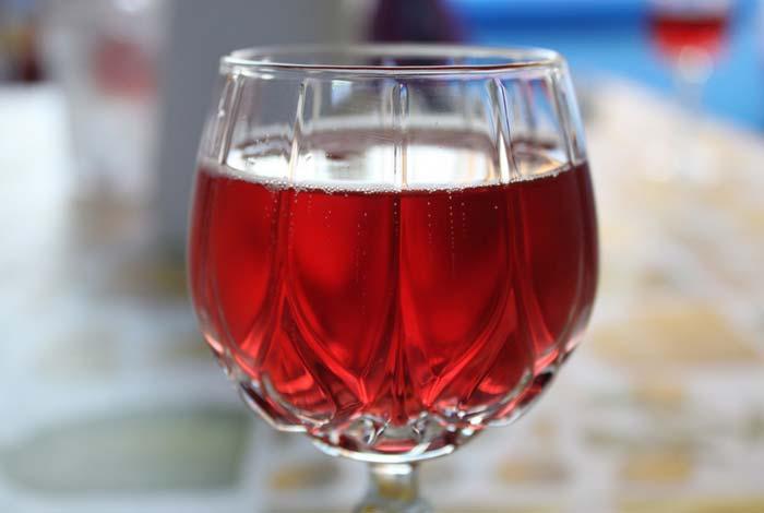 Lambrusco, o vinho coringa da festa de casamento