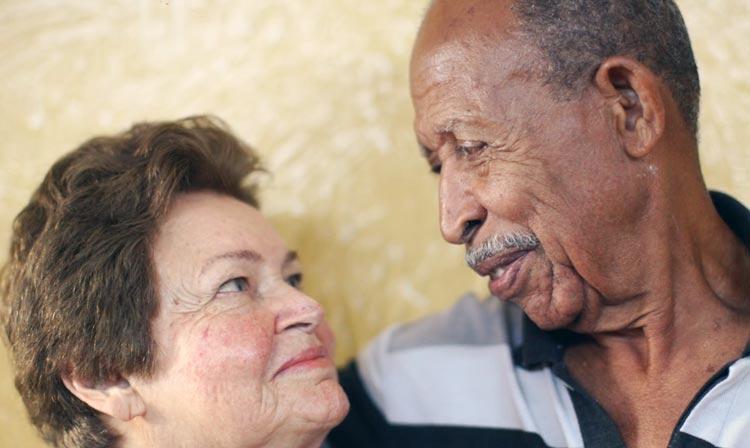 Love Story: 62 anos de casados