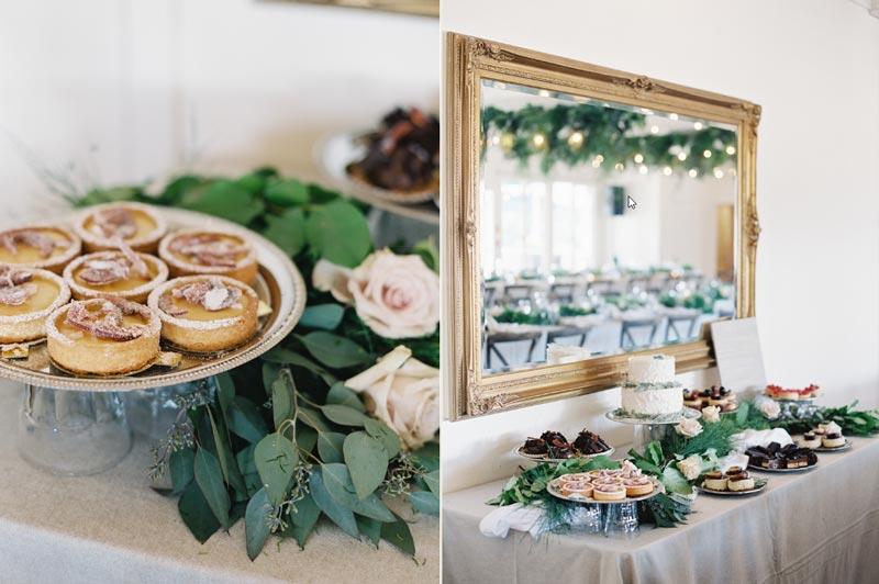 Casamento doce – uma sugestão econômica para não deixar de fazer festa!