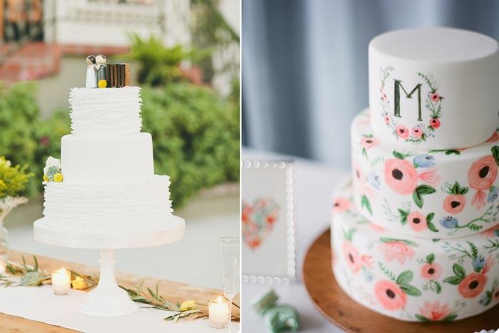 Como arrasar na mesa do bolo?