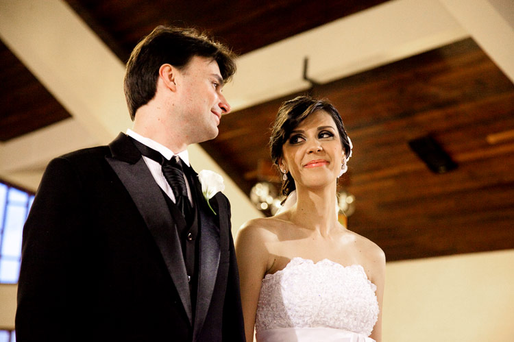 O que eu faria diferente no meu casamento?