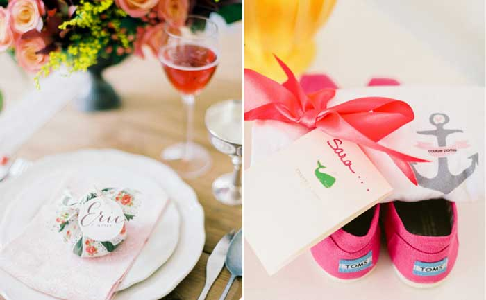 10 mimos de casamento para agradar o convidado