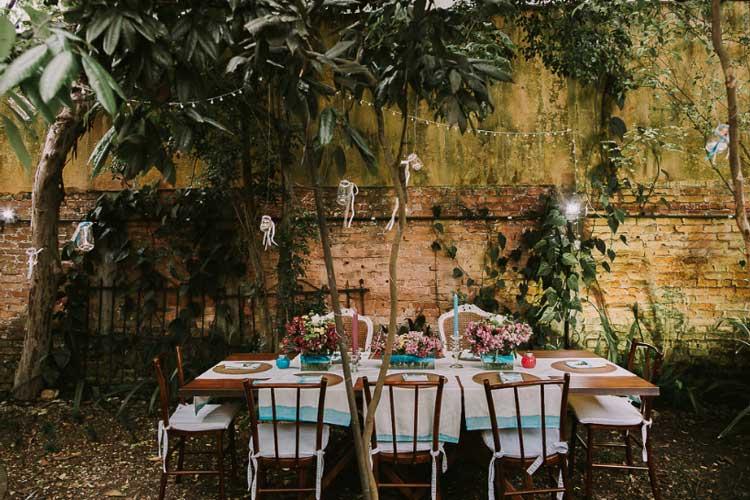 5 cerimônias diferentes para você aproveitar seu casamento