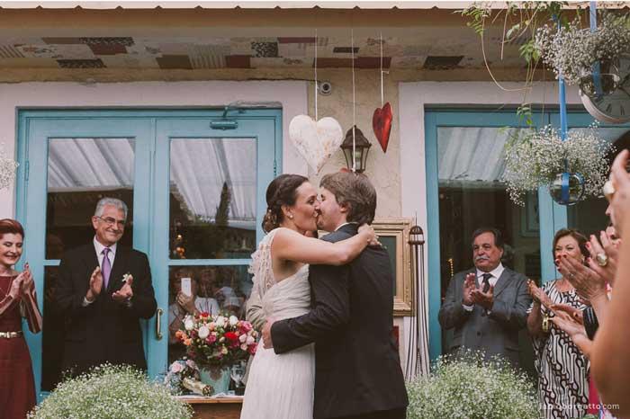 Mini wedding Bianca & Leonardo