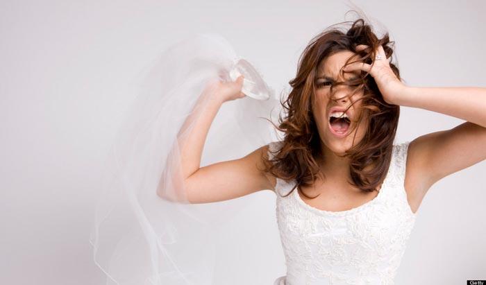 Conselhos para não surtar antes do casamento