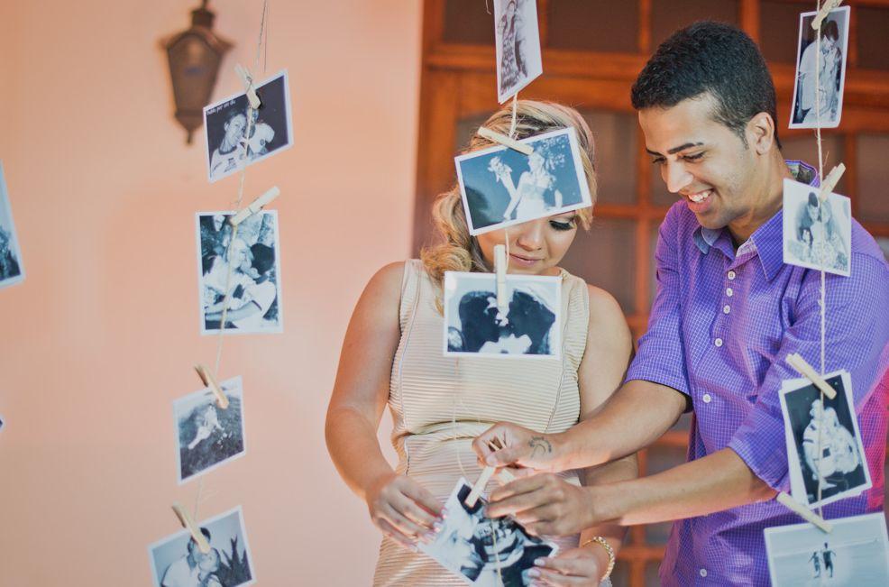 Como organizar um noivado
