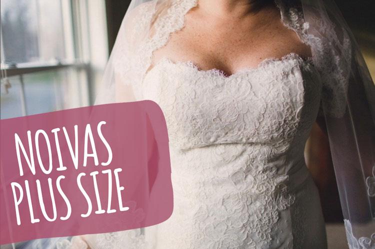 Vídeo: Noivas plus size