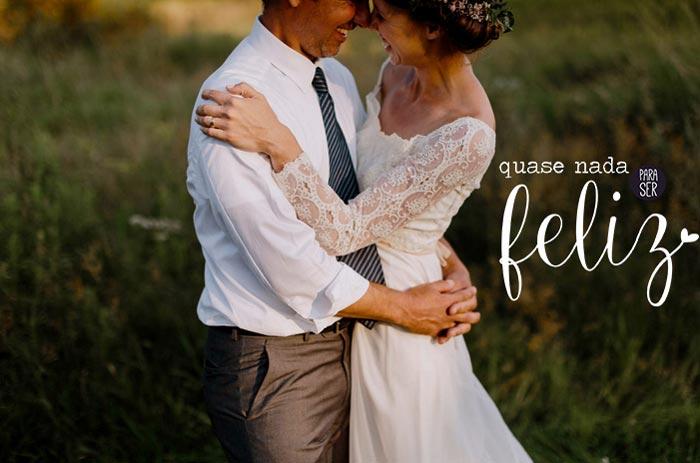 Quase nada para ser feliz (casamento econômico #21)