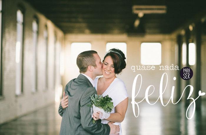 Quase nada para ser feliz (casamento econômico #20)