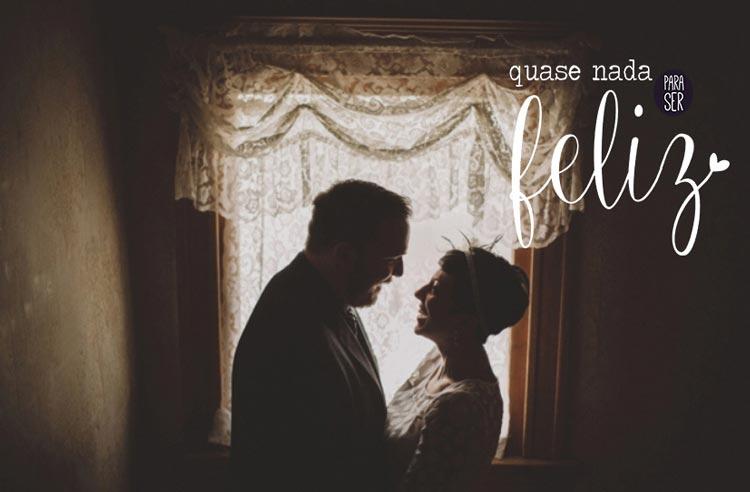 Quase nada para ser feliz (casamento econômico #19)
