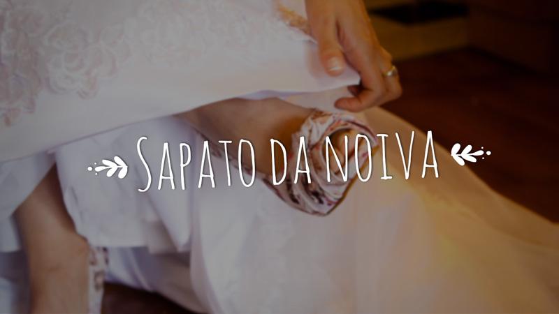 Vídeo: Dicas para escolher o seu sapato de noiva
