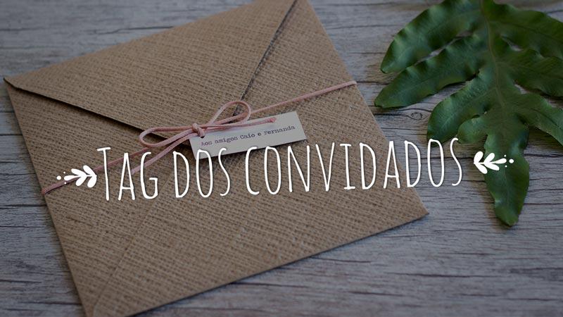 Vídeo: Como escrever o nome dos convidados no convite de casamento?