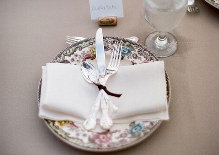8 detalhes que você pode usar na sua decoração de casamento vintage